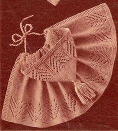 POUR OBTENIR LES EXPLICATIONS CLIQUER SUR LE LIEN SUIVANT: tricots chics 20 passe couloir Extrait de Tricots chics N°20 par La malle ô trésor de Sylvie