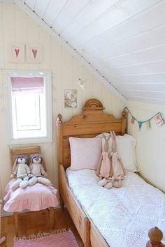 simple little girl bedrooms