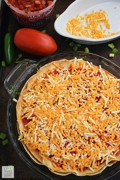 Easy Taco Pie Recipe | by Life Tastes Good Taco Pie Recipes, Easy Casserole Recipes, Easy Dinner Recipes, Cooking Recipes, Dinner Ideas, Easy Meals, Mexican Breakfast Recipes, Mexican Food Recipes, Yummy Taco