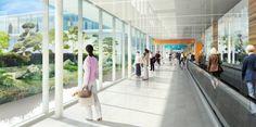 Orly: Le nouveau visage de l'aéroport en 2018