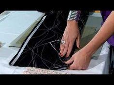 Quilt Show Tutorials: Power Cutting - YouTube