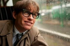 The Theory of Everything, the Stephen Hawking biopic out this week, stars Eddie Redmayne as Hawking and Felicity Jones as his first wife, Jane. Movie Trivia, Movie Facts, 3 Movie, Movie List, Felicity Jones, Eddie Redmayne, Julia Louis Dreyfus, Dan Stevens, Harry Lloyd