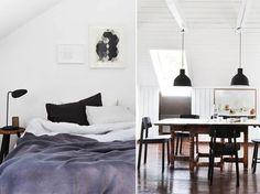 A loft in  Norway10