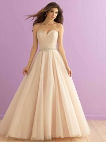 House of Brides Couture - Allure Romance