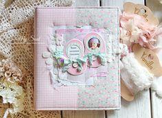 My Soul - творческая мастерская Галины Проценко: Альбом №63 для малышки Александры