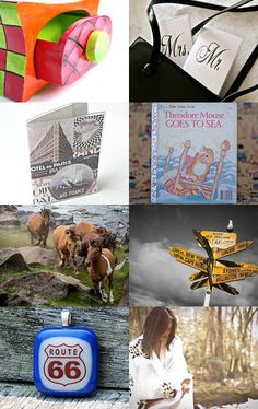 Vacation With Me by Mary Carrellas on Etsy--Pinned with TreasuryPin.com
