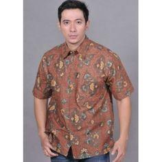 Baju Batik Pria 03