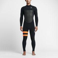 Hurley Fusion 403 Fullsuit Men's Wetsuit. Nike Store