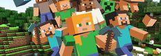 Minecraft's Cross-Platform Bedrock Update Launches on Nintendo Switch in June
