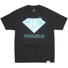 Diamond Supply Co. Holiday '12 T-Shirts