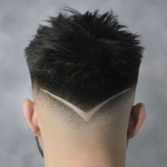 330 mentions J'aime, 0 commentaires - Haircut For Men Mens Haircuts Short Hair, Boy Hairstyles, Cool Haircuts, Hair And Beard Styles, Short Hair Styles, Hair Tattoo Designs, Hair Designs For Men, Gents Hair Style, Shaved Hair Designs