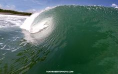 What would you have done on this sandbar gem? #tubetime #costarica #surfing #surftrip #wave #puravida