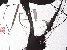 zen series by letrerias