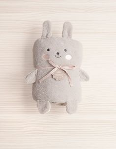 Rabbit blanket - Something else - Accessories - Spain @BabyList Baby Registry baby registry