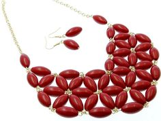 Great jewelry FB business - latest trends for VERY low prices!  www.facebook.com/ssuniquejewelry