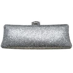 Purse Style 1121 in Silver