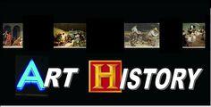 Art History Timeline - great powerpoint