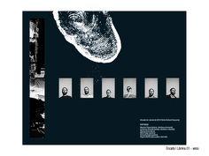 Disco Vinil - Hurtmold by Fabiano Rocha, via Behance
