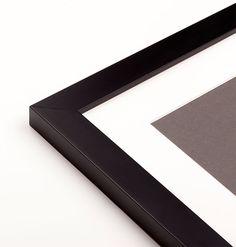 Level Frames | Custom Framing in an Instant