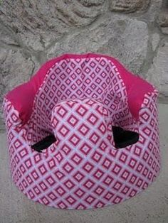 Bumbo Cover Tutorial and FREE pattern! .