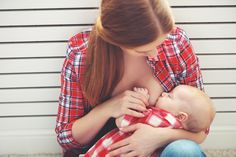 How to Make Breastfeeding More Comfortable With 12 Nursing Products That Work