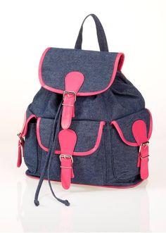 #backpack #bonprix