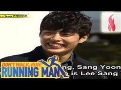 Running Man Ep 191 Eng Sub]: Kim Woo Bin, Jung Ji Hoon (