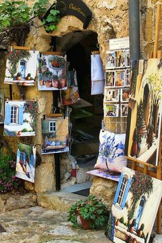 eze france pictures | Eze, France | Flickr - Photo Sharing!