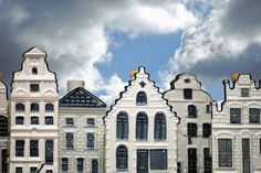 In Holland staat een huis ... Delft Blue houses | Flickr - Photo Sharing!