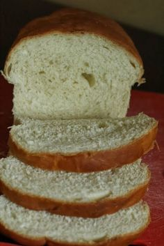 still looking for a good white bread recipe, I'll give this one a try.