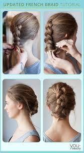 Resultado de imagem para hair tutorials braids