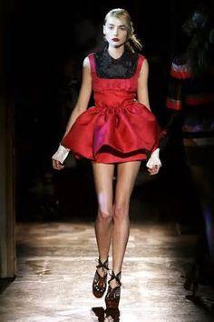 7042bda5eee Miu Miu Spring 2008 Ready-to-Wear Collection - Vogue