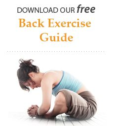 Download our lower back exercises and stretches.