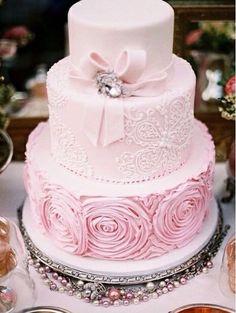 I love this cake! its so me