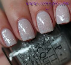 Scrangie: OPI NYC Ballet Soft Shades Collection Spring 2012 Swatches and Review
