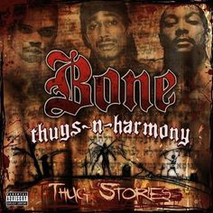 Bone thugs n harmony illuminati