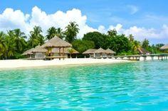 Beste Reisezeit Malediven