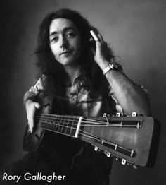Ghost Blues: The Story of Rory Gallagher - MyLesPaul.com