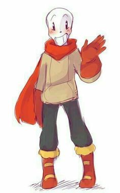 H-HI!!! Sans: Sup bro. Me: Hey papyrus!! Why aren't you wearing your costume?? Papyrus: OH BCUZ IT WAS DIRTY IT HAD SPAGHETTI SAUCE ON IT! Me: Oh well you look amazing!! Papyrus: WOWIE!! THANKS!! Sans: *poke poke* Me: Hmm? Papyrus: SEE YA! Me: Now what do you want Sa- MMMFH?! *Sans kisses me* Sans: Your so kind to me and my bro Me: Mmmm...well that's cause I love you guys!! Sans: Mmm you taste good...*I blush* Sans: *Tongue kisses* MMMFH?! Mmmmm....End??