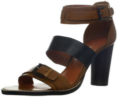 Rebecca Minkoff Women's Morty Sandal * More info could be found at the image url.