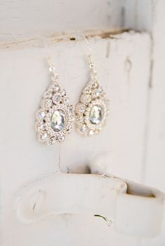 Gorgeous and Elegant Earrings