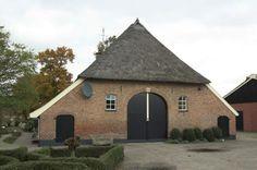 """Twickelboerderij """"Groot Altena"""" aan het Altenavoetpad in Beckum Gemeente Hengelo (ov)   Mijn Stad Mijn Dorp"""