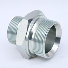 Hydraulic Adapter, Hydraulic Stainless Steel Adapter, Hydraulic Fitting direct from China (Mainland)