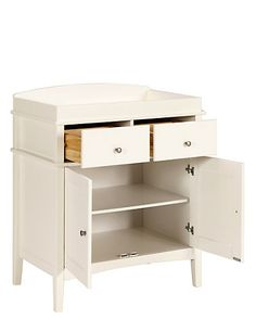 £350  Florence Dresser/Changer   White   Dressers U0026 Changers   Mamas U0026  Papas | Baby Furniture | Pinterest | Baby Furniture, Nursery And Pregnancy