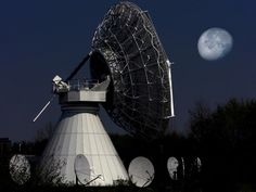 The moon officially has faster broadband speed than rural Ireland