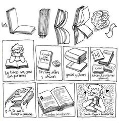 Image about book in Libros ☝💜 by Neko_Katha on We Heart It I Love Books, Books To Read, My Books, Forever Book, Quotes For Book Lovers, Reading Quotes, Inspirational Books, Book Of Life, Teaching Reading