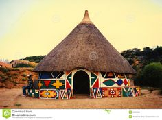african villiage - Google Search