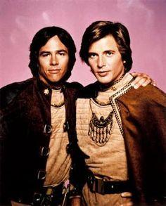 Battlestar Galactica (original series)