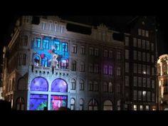 H&M Amsterdam Store Launch