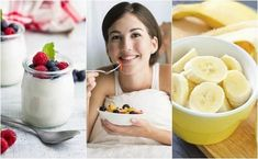 6 healthy snacks you can eat before going to bed Healthy Cake, Healthy Muffins, Healthy Fruits, Healthy Snacks, Healthy Recipes On A Budget, Healthy Recipes For Weight Loss, Easy Healthy Dinners, Muffins Sains, Picky Eaters Kids